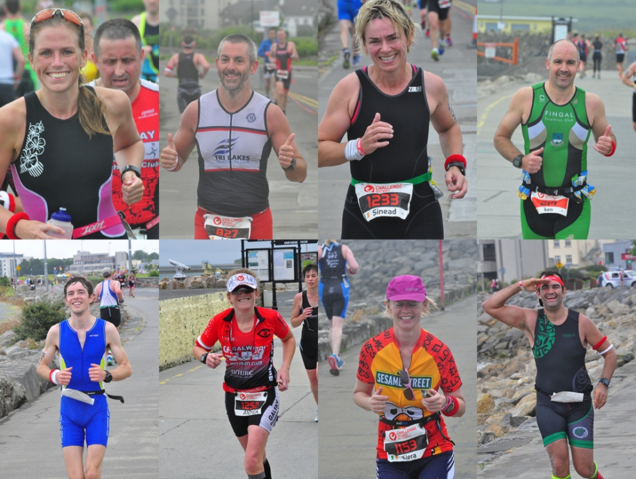 Challenge Galway Smiles