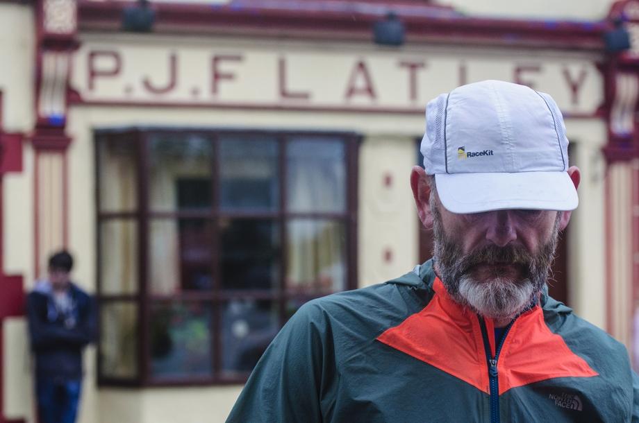 Tom Reynolds Wild Atlantic Run2