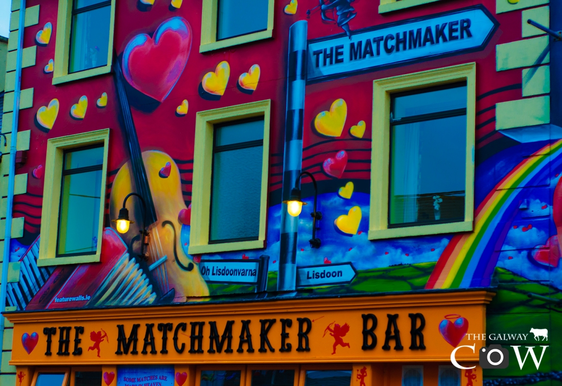 The Matchmarker Bar