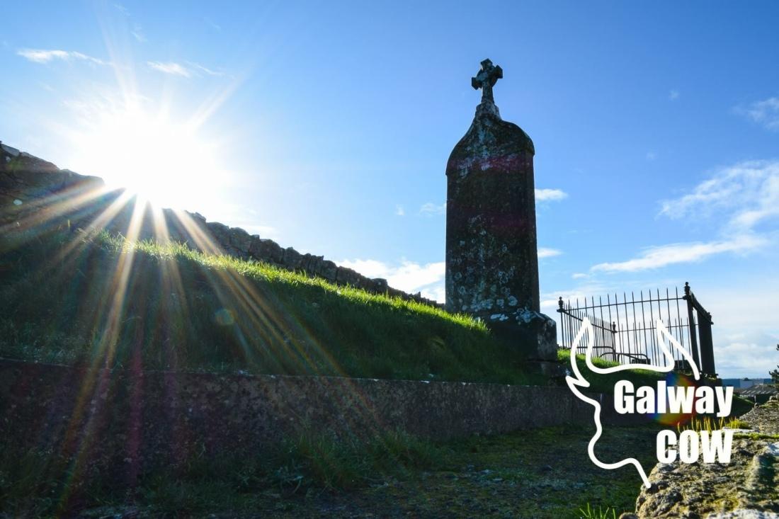 St John's Famine Graveyard, Tipperary