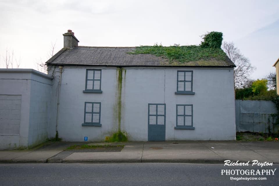 Abandoned House Ballina